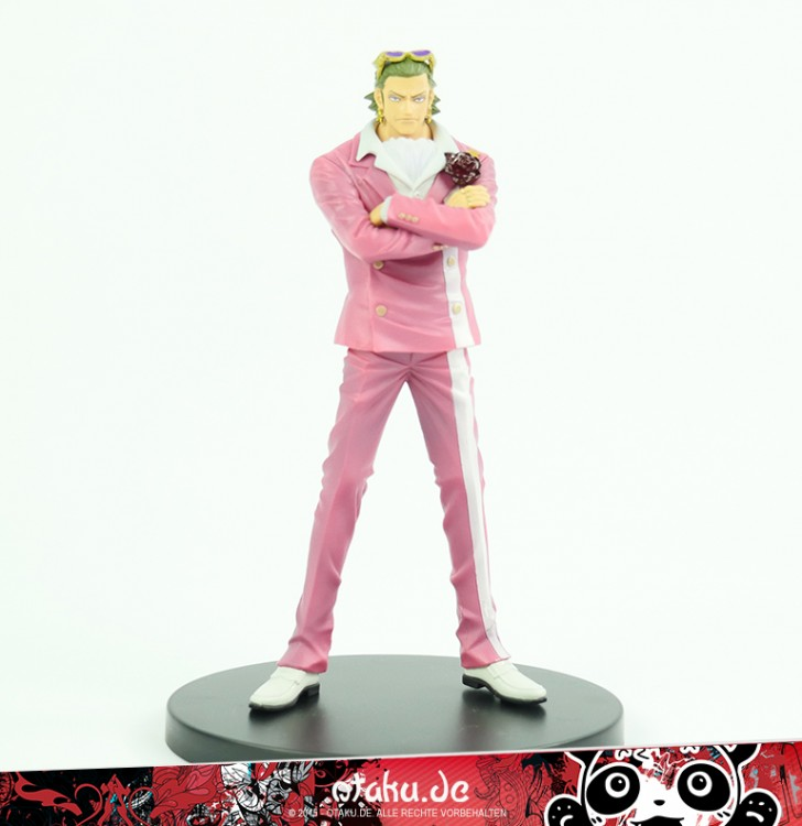 "One Piece ""TGM Gold Tesoro"" ca.17cm"