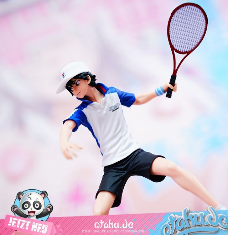 "The Prince of Tennis ""Ryoma Echizen"" Figur"