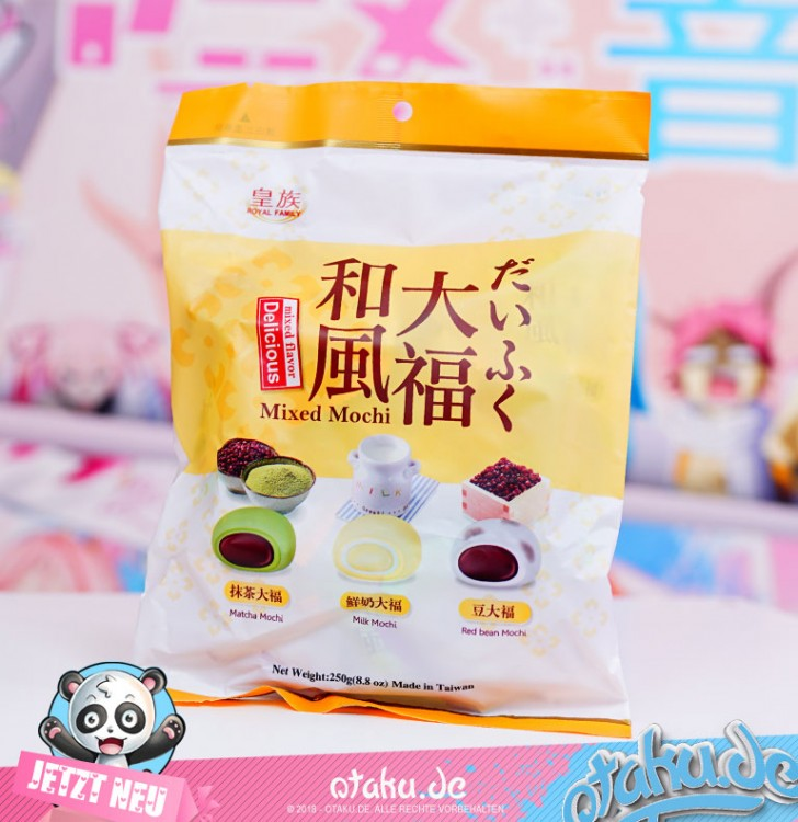 Mixed Mochi Pack (Tüte)