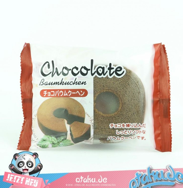 Baumkuchen Chocolate