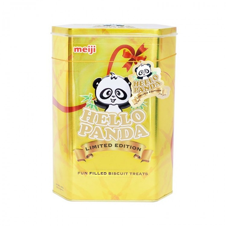 Hello Panda LIMITED EDITION 3 FLAVOURS