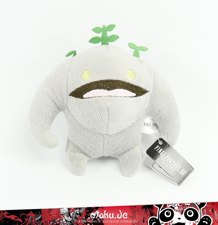 "Final Fantasy XIV ""Plant Enemy"" ca. 10 cm"