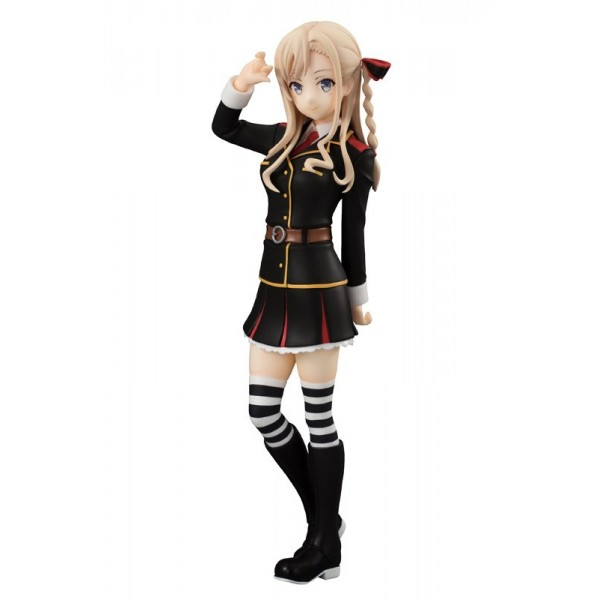 High School Fleet Special Figure - Wilhelmina -