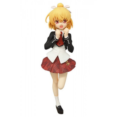 Happiness Premium Figure - Hanako -