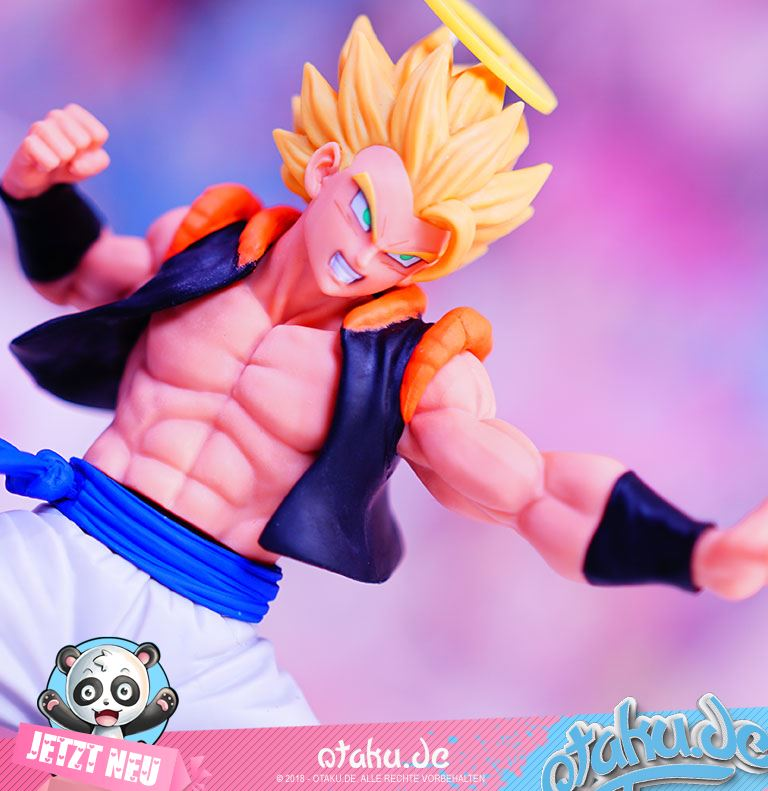 Dragon Ball Z  Heiligenschein Figur