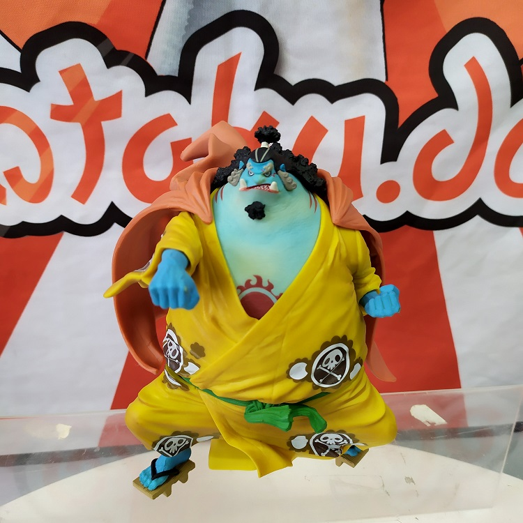 One Piece Jinbe Punch