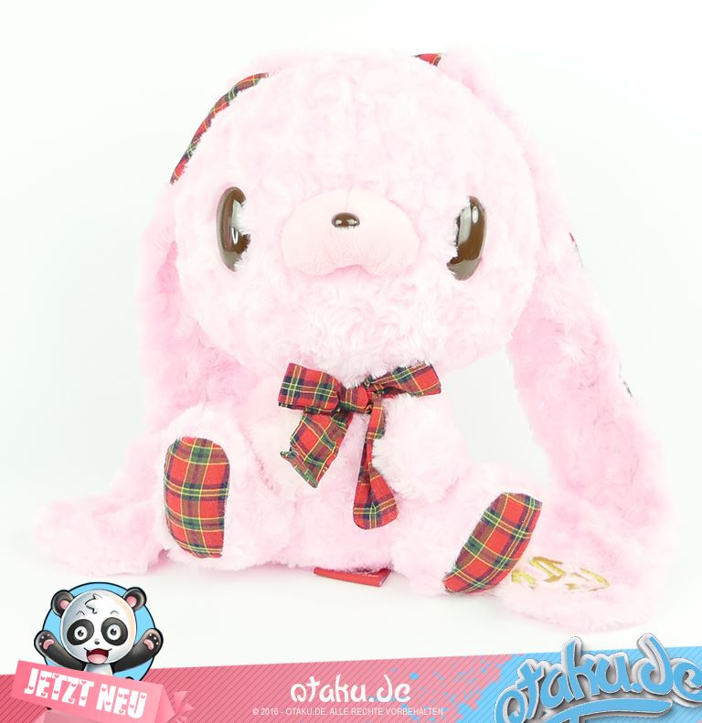 Gloomy Hase - Curley Hairs - Rosa