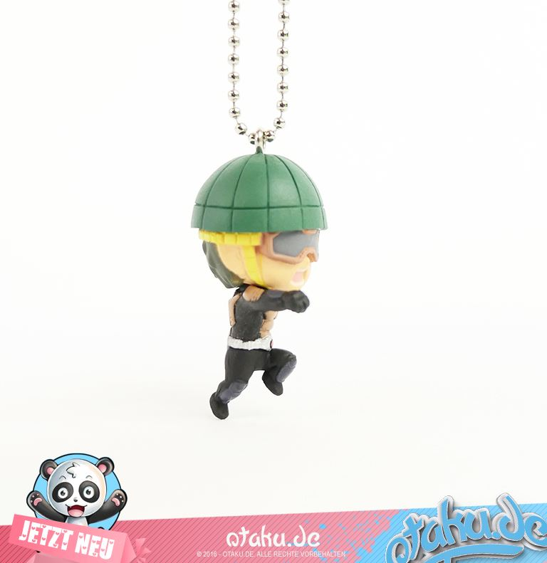 One Punch Man -Mumen Rider- Gashapon