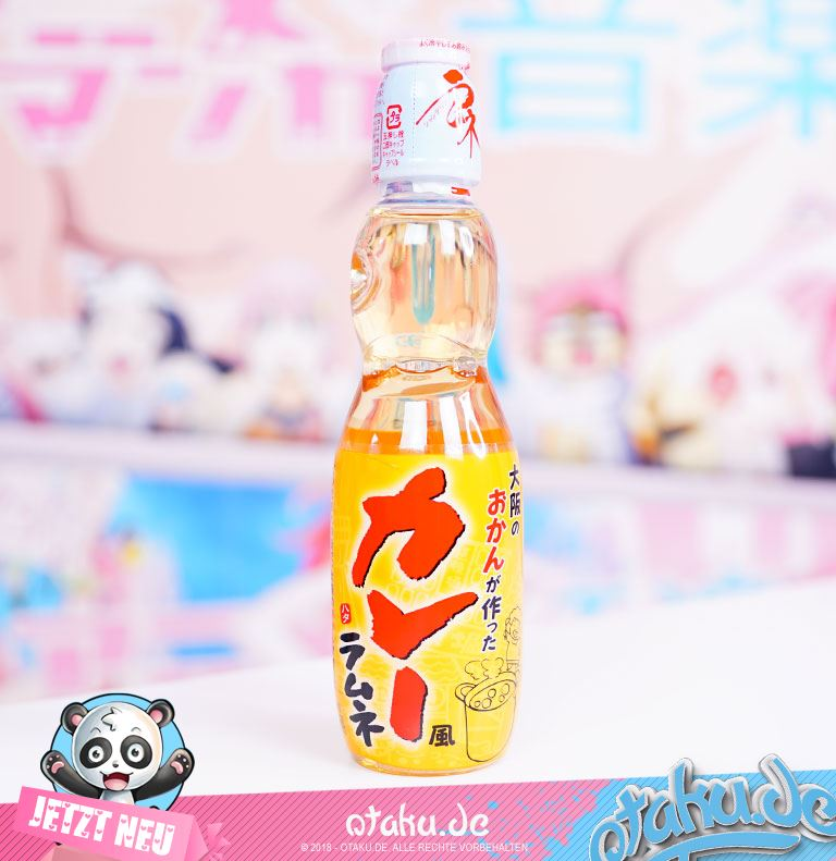 "Ramune ""Curry"""