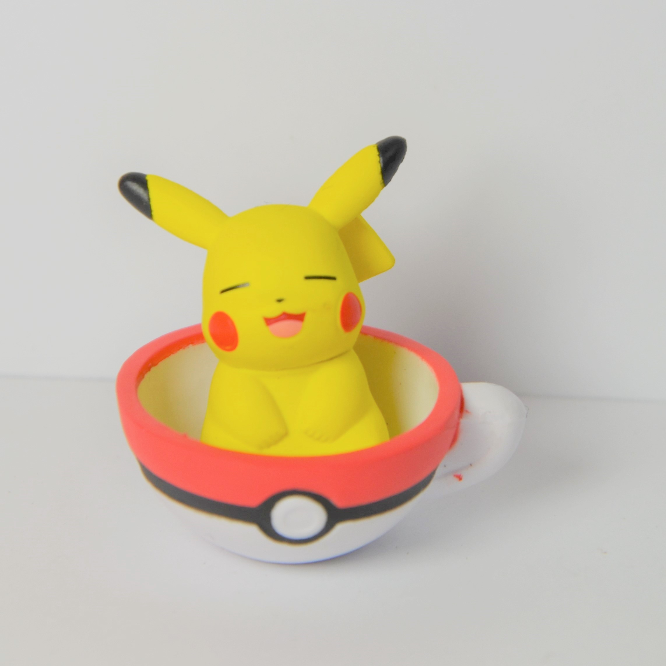 Pokemon Figuren Tasse - Pikachu