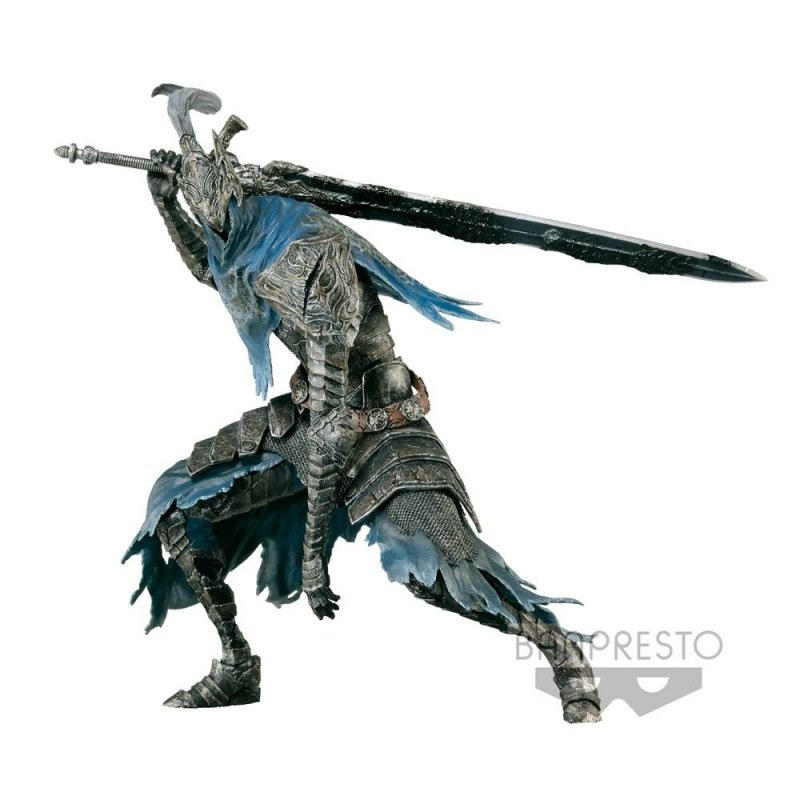 "Dark Sould II ""Artorias The Abysswalker"""