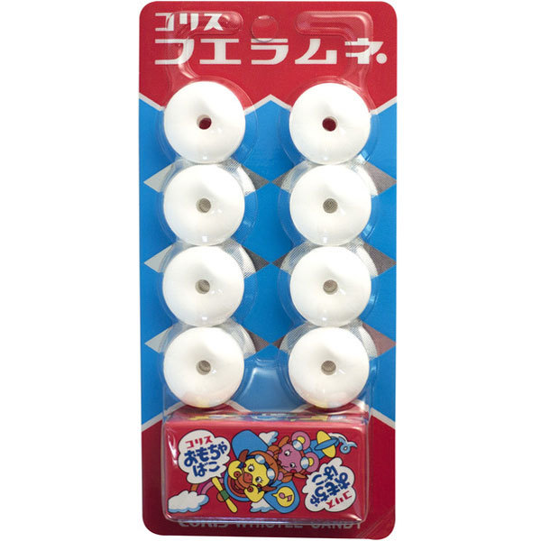 "Coris ""Whistle Candy"" ca. 30g"