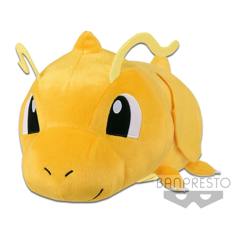 "Pokemon ""Sun&Moon"" Dragonite ca. 30cm"