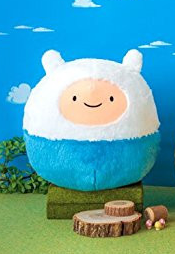 "Adventure Time ""Finn  Ball"" ca. 30cm"