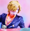One Piece Sanji Figur Banpresto