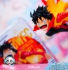 "One Piece ""Monkey D. Luffy"" World Figure Colosseum Figur"