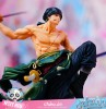 "One Piece ""Roronoa Zoro"" World Figure Colosseum Figur"