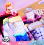 My Hero Academia Le Million Figur Banpresto