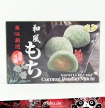 Royal Family Coconut Pandan Mochi ca. 210g