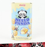 Hello Panda Milk Cream Biscuits