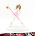 Card Captor Sakura Cheerful Pink