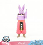 Dragonball Super Champa Gashapon