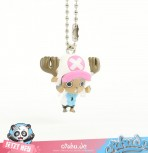 Chopper -Gold- Gashapon