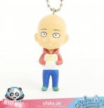One Punch Man -Saitama- Gashapon