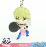One Punch Man -Genos- Gashapon