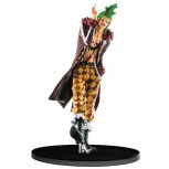 ONE PIECE SCULTURES BIG ZOUKEI 5 Vol.4 - BARTOLOMEO ca.17cm