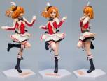 Love Live! School Idol Project - Honoka Kosaka- Figur mit Base ca 20 cm Neu aus Japan