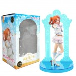 Love Live Figur Honoka Kosaka Snow Halation ca 17 CM