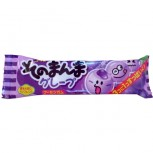 "Soft Centred Chewing Gum ""Grape"""